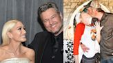 Gwen Stefani Gave Fans a First Glimpse of Her Engagement Ring from Blake Shelton and It's HUGE