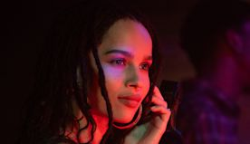 Why Zoë Kravitz Wanted to Reinvent 'High Fidelity' for a New Generation