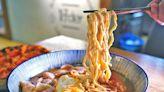 在地早餐熱騰騰回憶,難以忘懷的經典鍋燒麵 | 蕃新聞
