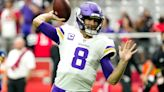 Is this the beginning of the end for Mike Zimmer and Kirk Cousins in Minnesota?
