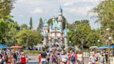 Disneyland and Walt Disney World Are Now Closed Indefinitely Due to Coronavirus
