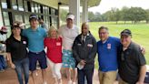 Frenchman's Bend hosted its 15th Annual Monroe Chamber of Commerce Golf Classic that included some familiar faces from the KTVE/KARD family