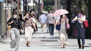 日本專家警告 東京外出人潮增加疫情恐再擴大│TVBS新聞網
