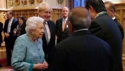 Queen Elizabeth II spent night in hospital for health check