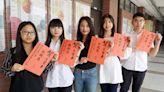 大葉大學生醫系傳捷報 五名學生金榜題名台大研究所