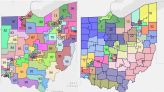 The four-year Ohio legislative maps may look cleaner, but they'll still result in a Republican supermajority: Capitol Letter