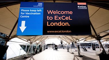 Coronavirus latest news: Minister promises 24/7 vaccine pilot will launch in London this month