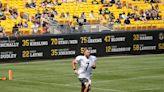 Kaboly's 10 observations: A nimble Big Ben embraces a Matt Canada staple to cap off Steelers' decisive drive