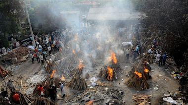 疫情失控 印度國內怒火燒到莫迪與美國