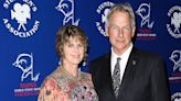 NCIS star Mark Harmon's wife signed up for role on condition there was no romance