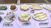 新住民「異國美食交流」在澎湖! 越南春捲、印尼蝦餅比拚人氣