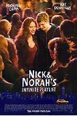 Nick & Norah's Infinite Playlist - Wikipedia