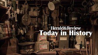Herald & Review Almanac