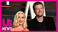Blake Shelton Is 'So Proud' of Wedding Song Written for Gwen Stefani