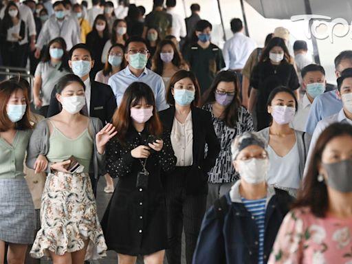 【強制檢測】6指明地方納強檢 包括5條巴士線及1間幼稚園【一文看清強制檢測地方】 - 香港經濟日報 - TOPick - 新聞 - 社會