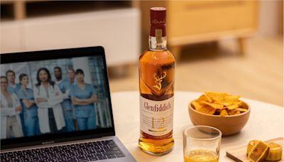 威士忌陪你過中秋 格蘭父子居家過節提案來了