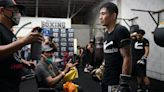 Leo Santa Cruz witnessed 'a miracle' amid pandemic; now he plans to shock the world