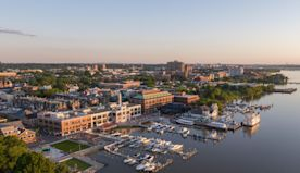 Why Alexandria, Virginia, Is A Safe, Smart Choice For A Roadtrip Right Now