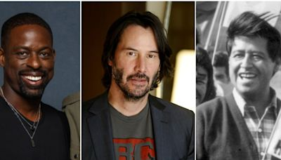19 culture picks: 'Play' with Keanu Reeves, 'Afrofuturism' with Sterling K. Brown