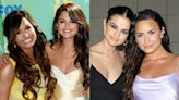 18 pairs of celebrities who've been friends since childhood