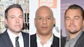 15 Male Stars Who've Been Body Shamed, From Leonardo DiCaprio to Jonah Hill (Photos)