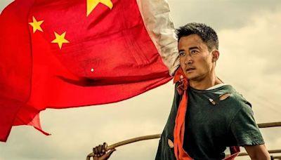 愛國片《長津湖》票房超驚人 為何主演吳京反被罵?