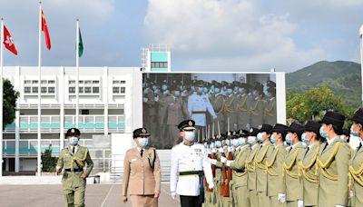 海關已將《香港國安法》加入見習督察及關員入職課程 - RTHK