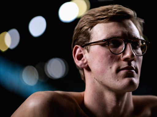 東京奧運|孫楊死對頭賀頓400米自時間不夠快 今屆奧運衞冕失敗 | 蘋果日報