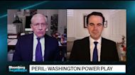 Bob Woodward and Robert Costa on Their Book 'Peril'