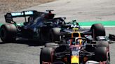 Lewis Hamilton and Alex Albon left frustrated with Austrian Grand Prix crash as Mercedes say penalty 'not justified'