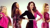 The Cast of Girls5eva Teases an Eye-Popping, Iconic Celeb Cameo - E! Online