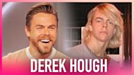 Derek Hough Was In A Punk Band - See The Pic!