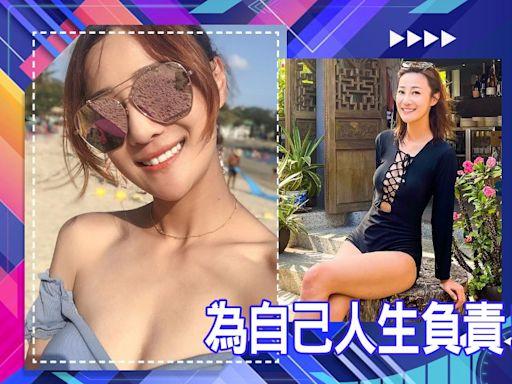 晒事業線有新領會 朱智賢:不要忘記及時行樂!