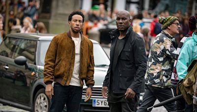 French Box Office Plunges 70% Due to New Entry Rules Requiring Proof of Vaccination or PCR Test