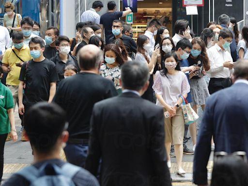 【新冠肺炎】勞工處接獲541宗疑因工染疫索償個案 暫確認79人為工傷可獲賠償 - 香港經濟日報 - TOPick - 新聞 - 社會
