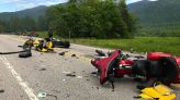 Federal transportation board to release findings in N.H. crash that killed 7 motorcyclists - The Boston Globe