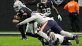 Khalil Mack injury issue pressures struggling Bears