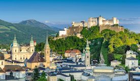 A musical marvel: How to do Salzburg's six-week classical festival