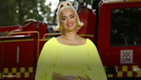 Katy Perry is unbothered by her hairy legs: 'I don't got time'