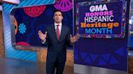 The conversation around terms such as 'Hispanic,' 'Latino' and 'Latinx'