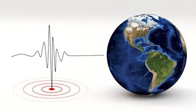 地震被搖醒!網怨「沒發國家警報」 氣象局:有一種震叫你覺得很震