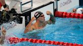 Milestone medals in pool, 100-meter dash on tap at Olympics