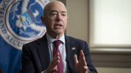 Homeland security chief: 'The border is not open'