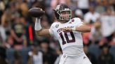 Despite limited experience, Texas A&M is confident in Zach Calzada taking over as starting QB