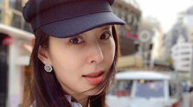 賈永婕生日向尪要休旅車 原因超暖
