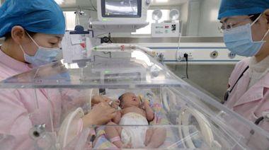 從放開三胎反思中國人口政策 幾十年的「慢性病」難有特效藥