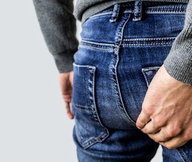 瘋狂迷戀尿布!怪癖男35天沒進廁所 就愛包起來「羞恥的感覺」