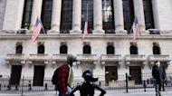 Market Recap: Monday, May 3