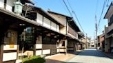 【京都住宿】私釀梅酒配書啃,如糸線一般串起旅人回憶的「Guesthouse ITOYA」