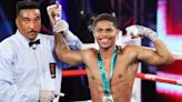 Boxing schedule for 2021: Jamel Herring vs. Shakur Stevenson, Dillian Whyte vs. Otto Wallin on tap